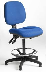 High Office Chair With Wheels Design Ideas Stylish Design Ideas Office High Chair Office Chair High
