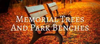 Commemorative Benches 77 Best Places For Memorial Benches U0026 Trees Love Lives On