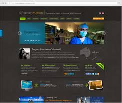 free homepage for website design 15 best features of successful photo websites and how to design