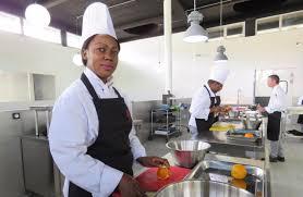 cuisine mode d emploi thierry marx grigny la formation produits de la mer du chef thierry marx