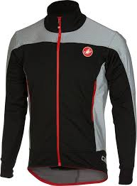 mtb winter jacket castelli men u0027s jackets cycle clothing castelli cafe