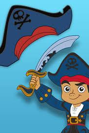 captain jake u0026 neverland pirates disney junior