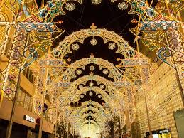 11 Best Outdoor Holiday Lights by Christmas Christmas Best Lights Outdoor Ideas For The Roof