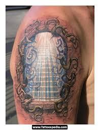 tattoo 3d mechanical 3d mechanical tattoos 03 jpg