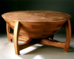 handcrafted wood barry r yavener roycroft master artisan handcrafted wood
