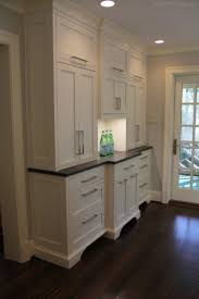 Custom Kitchen Cabinets In Bethesda MD Kountry Kraft - Custom kitchen cabinets maryland