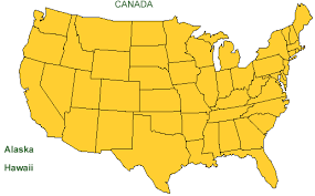 map us and canada eat find your state