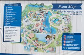 Sea World Map Seaworld Orlando Swo Discussion Thread Page 571 Theme Park