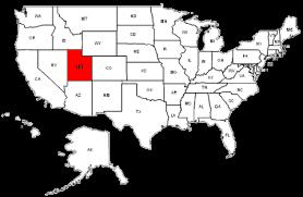 map usa utah utah maps and data myonlinemaps ut maps state profile