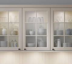 Kitchen Cabinet Glass Doors 17 Most Popular Glass Door Cabinet Ideas Theydesign Net