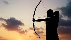 black friday bow and arrow black friday countdown 8 get promoting on social