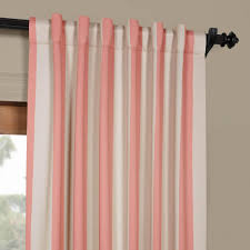 Pale Pink Curtains Decor Curtain Curtain Luxury Pink Gingham Blackout Curtains Ideas