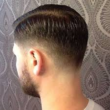 rockabilly rear view of men s haircuts greatest mens brief fade hairstyles men hairstyles clean cuts