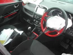 renault megane 2013 interior clio iv mk 4 interior dash fascia display heater surround centre