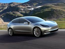 nearly 90 of tesla model 3 owners will upgrade with options