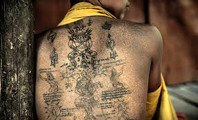 khmer tattoo sak yant meaning and the believe 1mexplore