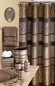 curtains pine tree shower curtains kohls for pretty bathroom safari stripes shower curtains kohls for bathroom decoration ideas