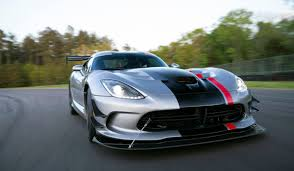 dodge supercar the viper will die in 2017 thanks to arbitrary safety requirements