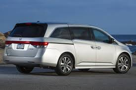 2012 Honda Odyssey Roof Rack by Used 2015 Honda Odyssey For Sale Pricing U0026 Features Edmunds