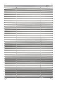 doppel jalousie easyfix aluminium jalousie mit 2 bedienschienen silber 50 x 130 33429