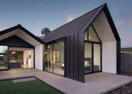 contemporary extensions that are as as houses