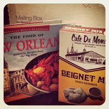 new care package better than a postcard care package from new orleans by the