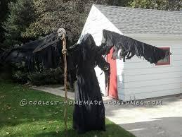 grim reaper costume diy grim reaper costume free hugs from