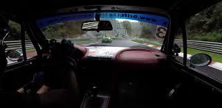 crashed lamborghini huracan bmw z3 coupe vs lamborghini huracan nurburgring chase leads to