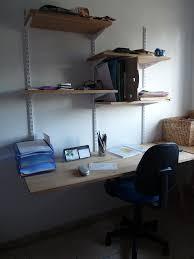 planche pour bureau bureau et étagères jetentedestrucs