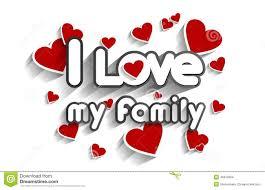 my family vector icon set stock illustration image 63655404