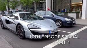 mansory mclaren london supercar insanity 10 mclaren 570s prototype mansory rr