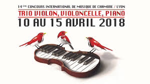 concours international de musique de chambre de lyon concours international de musique de chambre de lyon ville de lyon