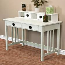 Solid Wood Desks For Home Office Best Choice Products Writing Desk Mission Home Office Computer