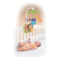 carillon da culla giostrine bébé confort chicco fisher price in offerta su