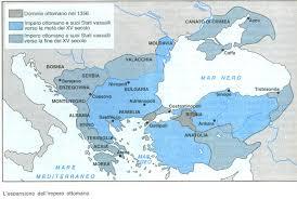 impero ottomano durante il secolo xv la politica mondo antico cambi祺