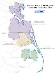 Virginia Beach Maps by Maps And Gis Data And Info Hampton Roads Planning District