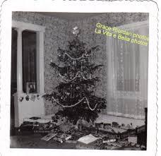 fashioned christmas tree fashioned christmas tree is beautiful la vita e