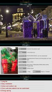 best price christmas decoration outdoor christmas decorations gift
