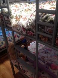 Metal JayBe Bunk Bed Frame Only In Newhaven East Sussex - Jay be bunk beds