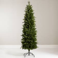 buy john lewis slender spruce christmas tree 6ft john lewis