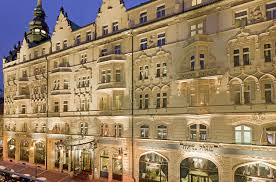 hotel paris prague official website special rates available