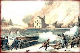 article de bureau st eustache bataille de eustache dans l histoire du québec une des