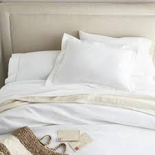Luxury White Bed Linen - luxury bedding linens and bath essentials peacock alley