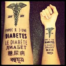 where is the best place for a medical alert tattoo quora
