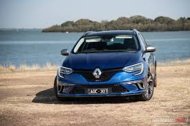 renault hatchback 2017 2017 renault megane gt wagon review video performancedrive