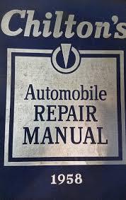 fluid drive chrysler products general antique automobile