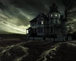 Halloween Haunted House Stories by Gothic House Wallpaper Wallpapersafari Epic Car Wallpapers