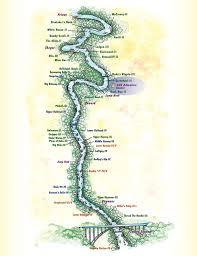 nantahala river map ace newriver rapidsmap jpg 709 918 pixels favorite places