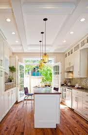 kitchen beautiful cool kitchen island lighting appealing island