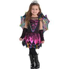 Fairy Costumes Girls Spider Fairy Costume